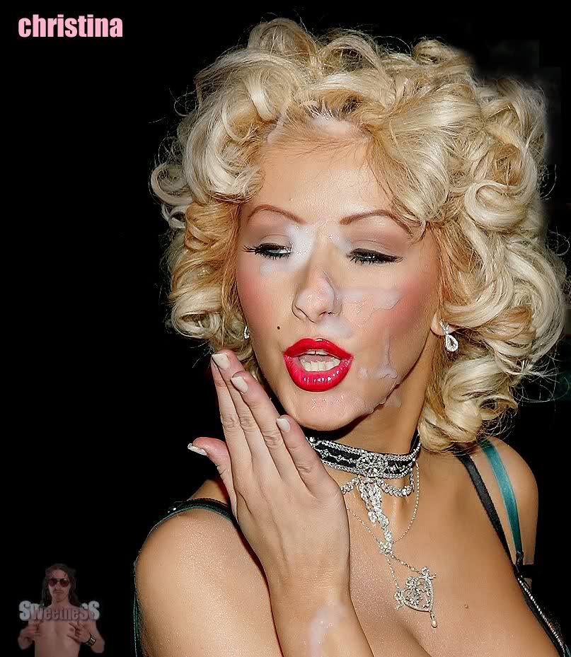 [Tema Oficial] Fotos FAKE de Christina Aguilera... jajaa - Página 2 2wqwwmf