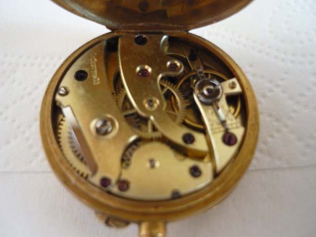 Les plus belles montres de gousset des membres du forum - Page 6 2z4juc9
