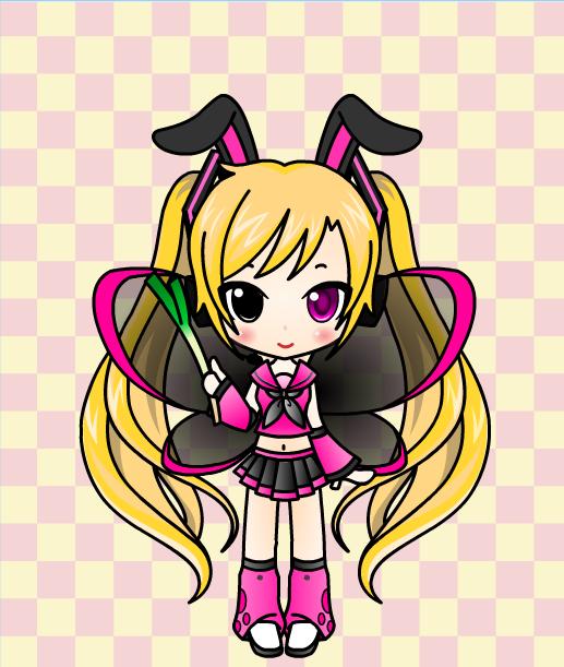 Vocaloid maker. 2zew7cp