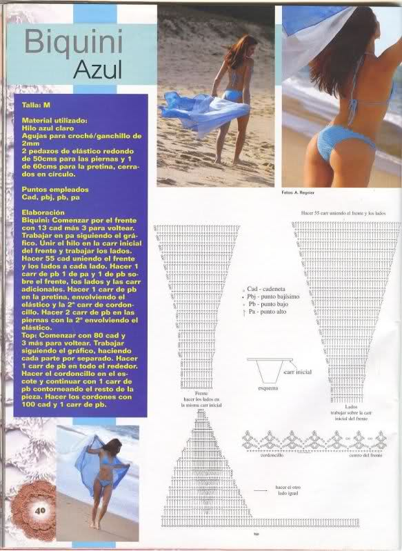 patrones de bikinis/bañadores mujer a crochet 2zsmqf4