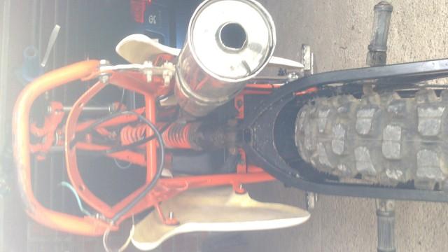 Puch Cobra M-82 TT Agua 3ª Serie 30wv03b