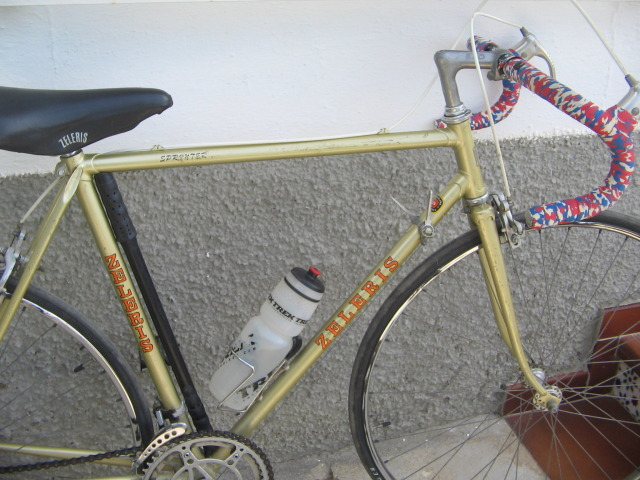 bicicletas - mis bicicletas G.A.C.  334knth