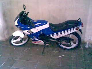 Honda NSR 75 de 1988 33c96hc