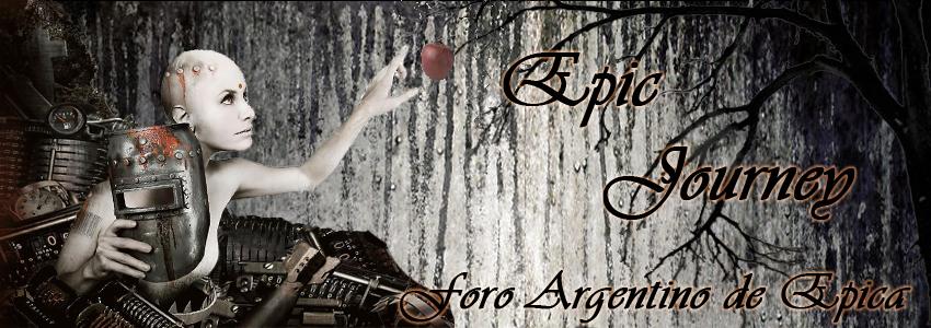 Epic Journey - Comunidad Epica Argentina