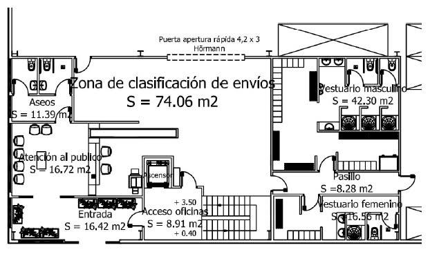 Cálculo de una instalación de fontanería 347yy6s