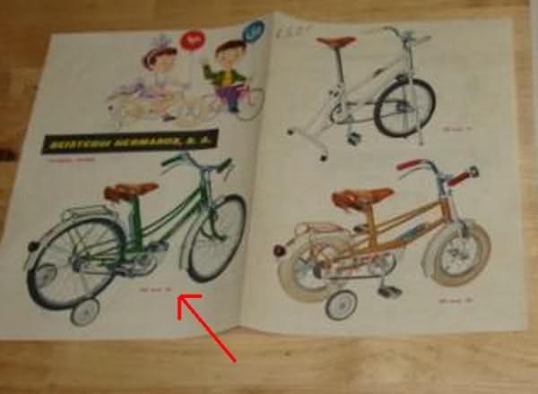 Modelos bicletas BH  (catalogo virtual) 348rnf4