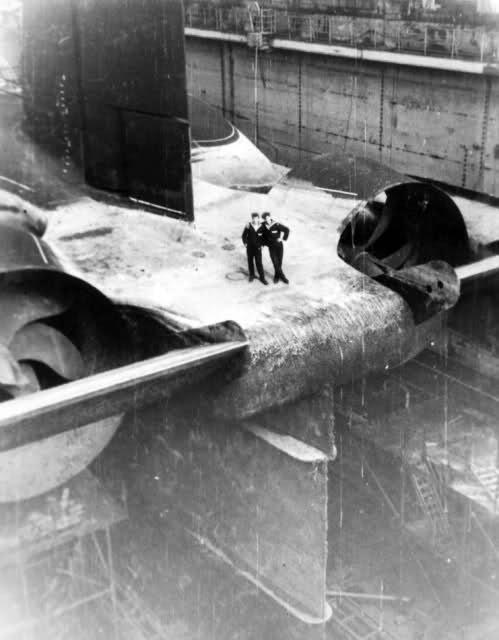 Les sous-marins Typhoon 34nh729