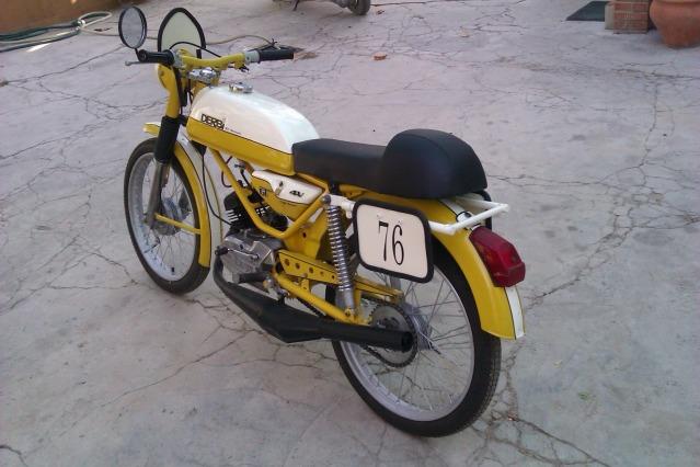 Preparaciones y modificaciones Antorcha, GT.. 34o4ze9