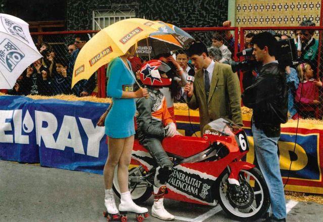 Una ayudita Honda 125 RS 351wak3