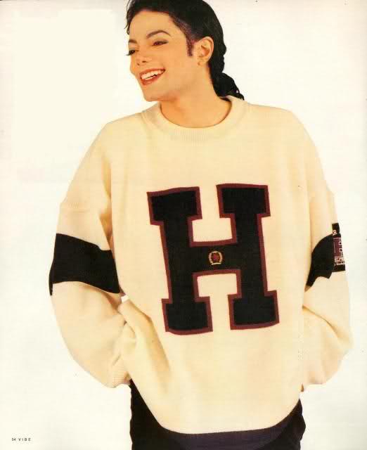 Il sorriso di Michael - Pagina 31 352fzvd