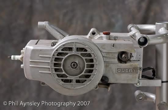 Que cantidad de ciclomotores Ducati juntos 35k506r