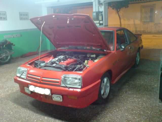 Opel Manta B GT/E 4izneq