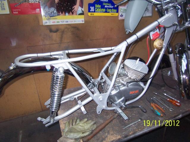 Mi Ducati 50 TS 5cey6o