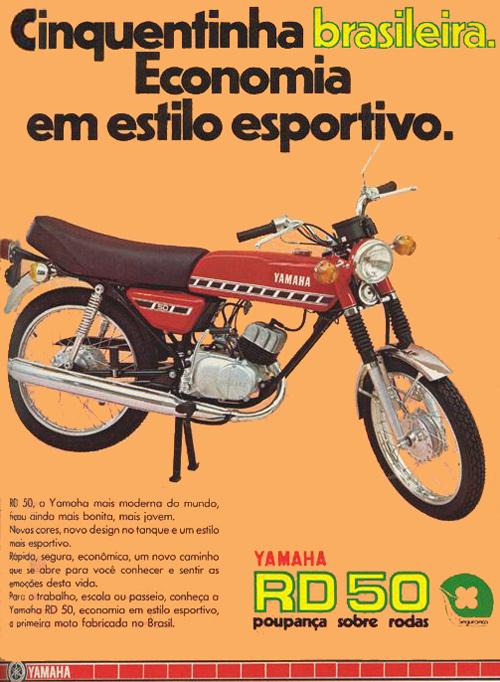 Proyecto racing: Yamaha RD-50 5l8i2t