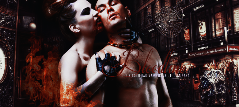 Bloodline.