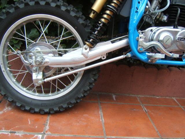 "Las Bultaco Pursang MK11 ""Manolo's"" 5vb29v"