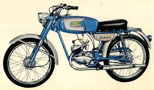 Motor Ducati 48 6f145y