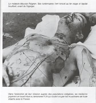 19 MARS 1962 : LE CESSEZ-LE-FEU… ou la victoire du FLN 6r0nes