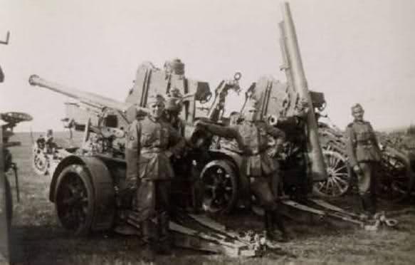75 CA Mle 1913-34,   Mle 1917-34 / 7,5 cm Flak 17-34 (f) 9ad6qr