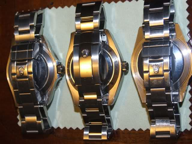 Les plus agréables de vos bracelets montres - Page 2 Am5ksz