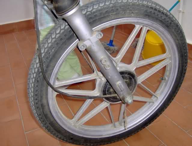 Restauración Sport Coppa 50 Av3iw7