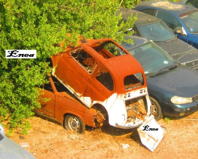 Auto Abbandonate - Pagina 37 B87gio