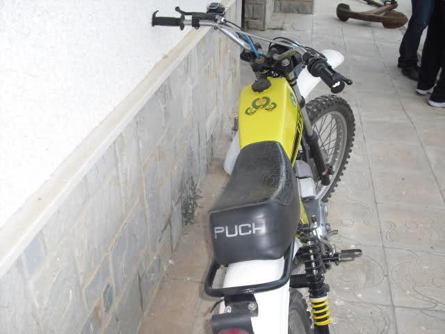 """Puch Cobra MC 75 - """"La Cobra"""" Dmwtfm"""