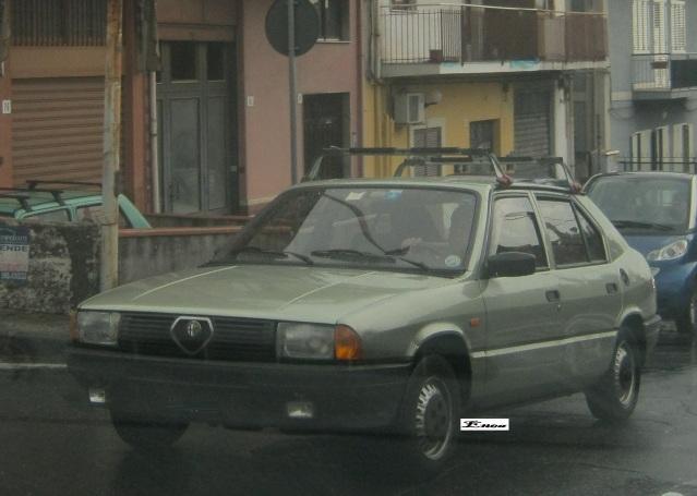 avvistamenti auto storiche E032tj