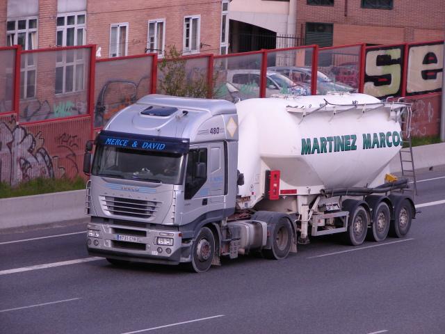 Martinez- Marcos.(Valladolid) E1677n