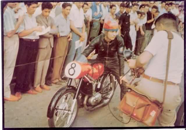 Fotos y biografía de César Gracia E5lmkw