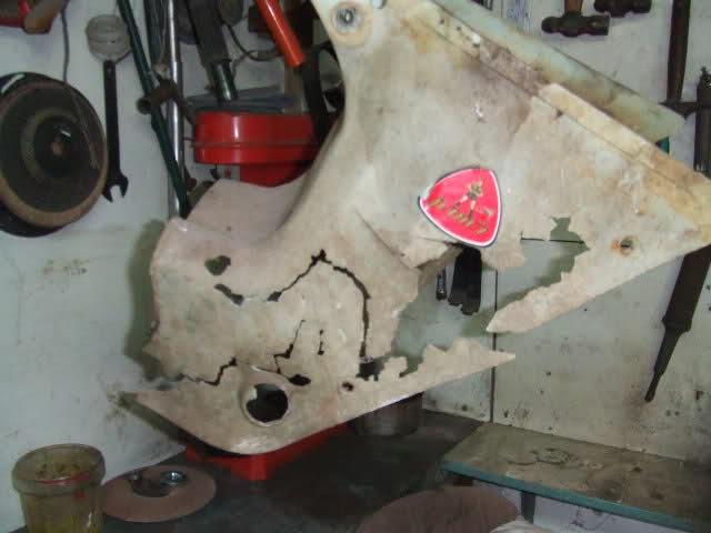 bultaco - Bultaco Junior 74 * Manapuch E7j8ua