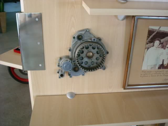 Museo Isern - Parte 1: Derbi y otras E9dmyd