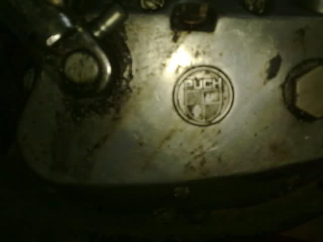 Diario restauración Puch Minicross Efiib7