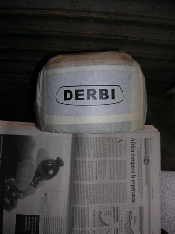 Derbi Antorcha 1969 * FeLiShUkO F57o76