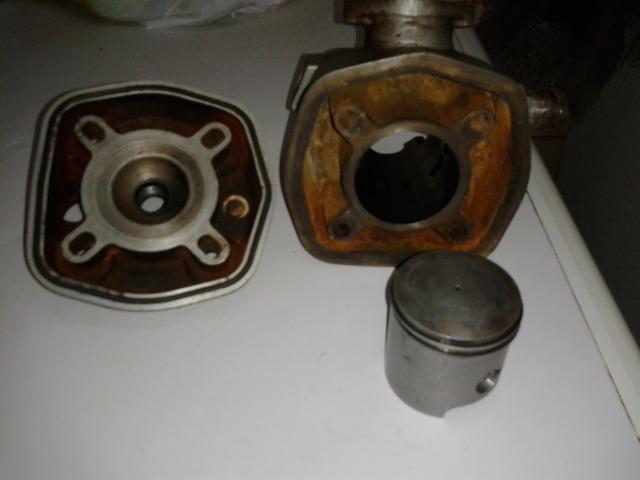 Dimensiones cilindros Derbi Fnhe1i
