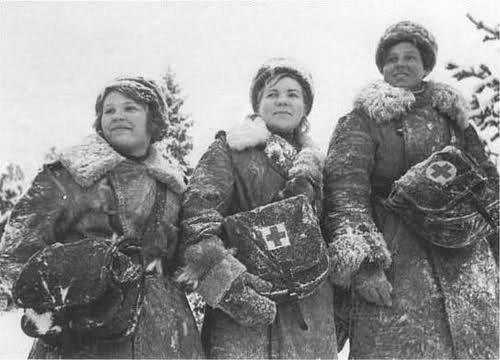 Femmes en guerre Fvguis