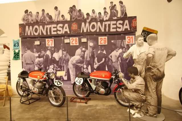 Exposición 24H Montjuich en Museo BCN Fxuiav