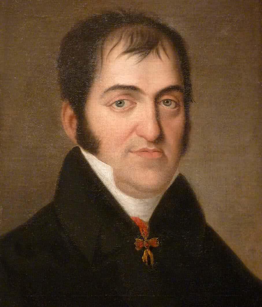 30 Sous 1821. Fernando VII. Palma de Mallorca. El Duro de la Epidemia. Imtglj