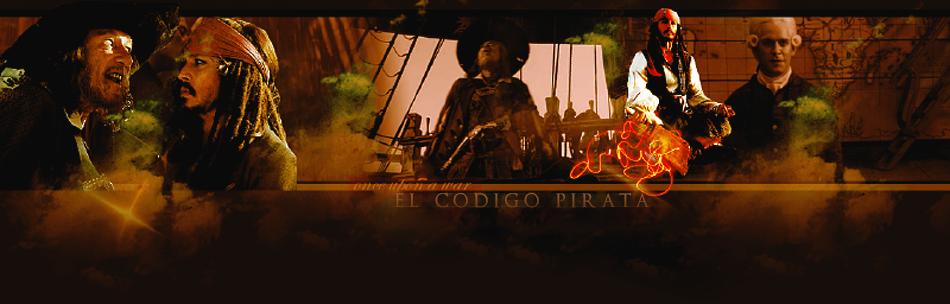El Código Pirata