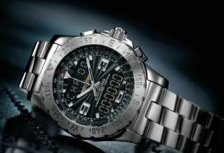 Breitling - Une montre de pilote d'Hélico... Kd2xvt
