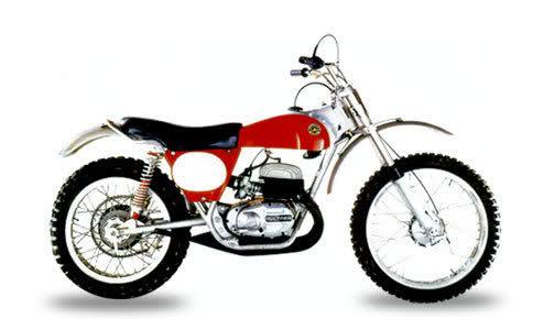 bultaco - Bultaco Lobito MK-3 * Adumbrin Ke7vja