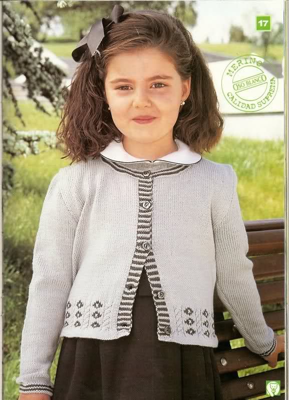 patrones - busco patrones para chaqueta niña N3krox