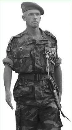 Le Commandant Louis-Pierre Martin dit Loulou Martin Ot3d55