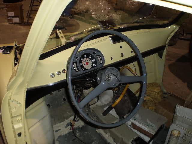 Mi Seat 600 E 1ª Serie - 1971 Qx2zgj