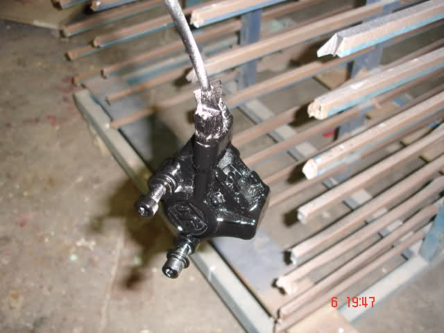 "Rieju MR80 ""Pata Negra"" - Restauración Rcqx6r"