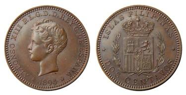 Estudio monográfico: La Casa de la Moneda de Manila. De Isabel II a Alfonso XIII. S4500o