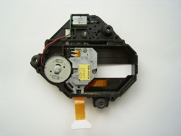 Unidades Opticas de PS1 Szz9yd
