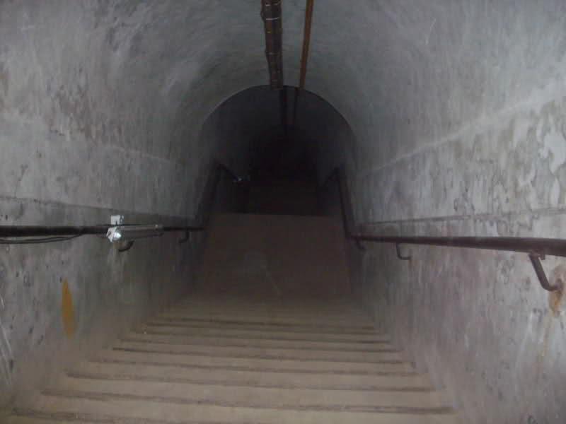 Abri Ponchelet  de BREST T0j90i