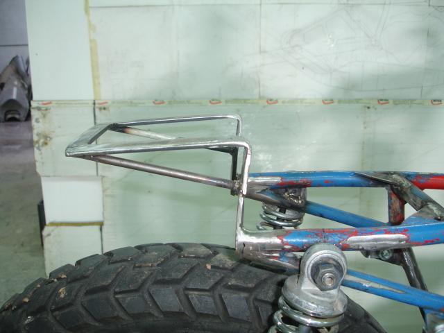 Montesa 125 Dirt-Track T82j42