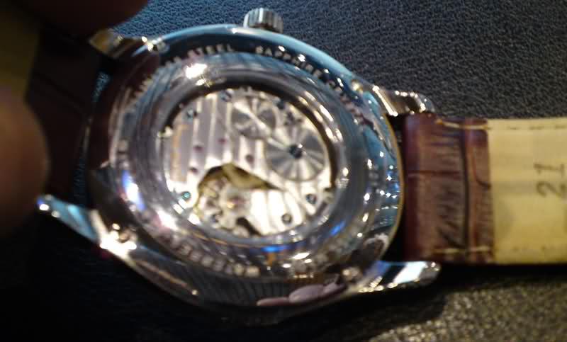 erard - montre louis erard Wb6fsi